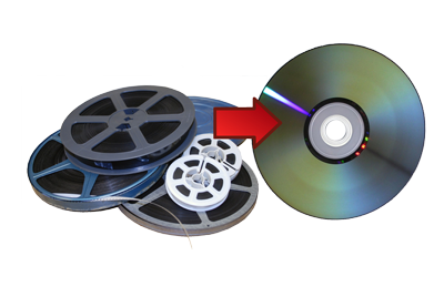 8mm and video to dvd transfer in cambridge kitchener