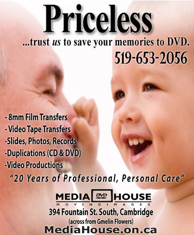 About MediaHouse Video Production and DVD Duplications in
